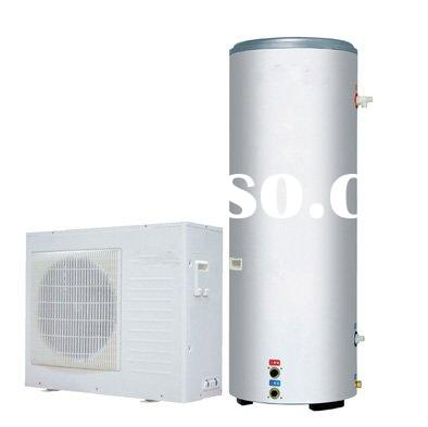 Heat pump water heater for domestic hot water for sale for Domestic hot water heaters