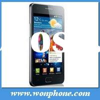Dual Sim Android 3G GPS Mobile Phone HDC A9100