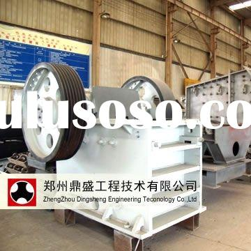 Durable Small Used Stone Crusher for sale