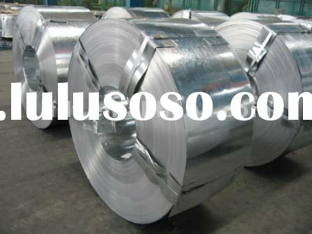 ELECTRO GALVANIZED COILS AND SHEETS
