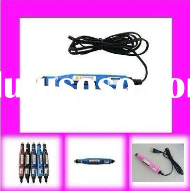 Electric Nail Art Drill File Manicure Machine Pen-shape