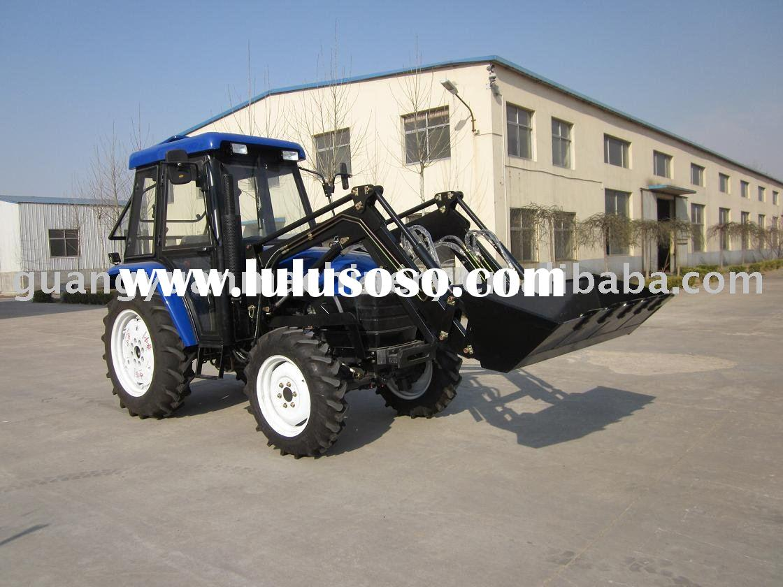 Farm Tractor Front End Loader
