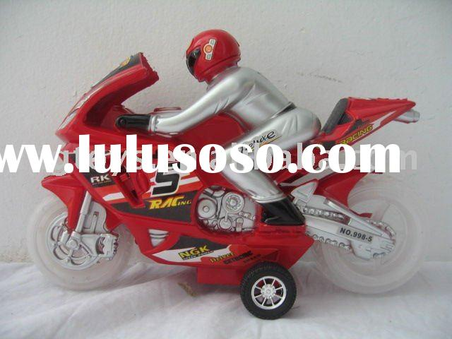 Friction motorcycle toys toy story car toys
