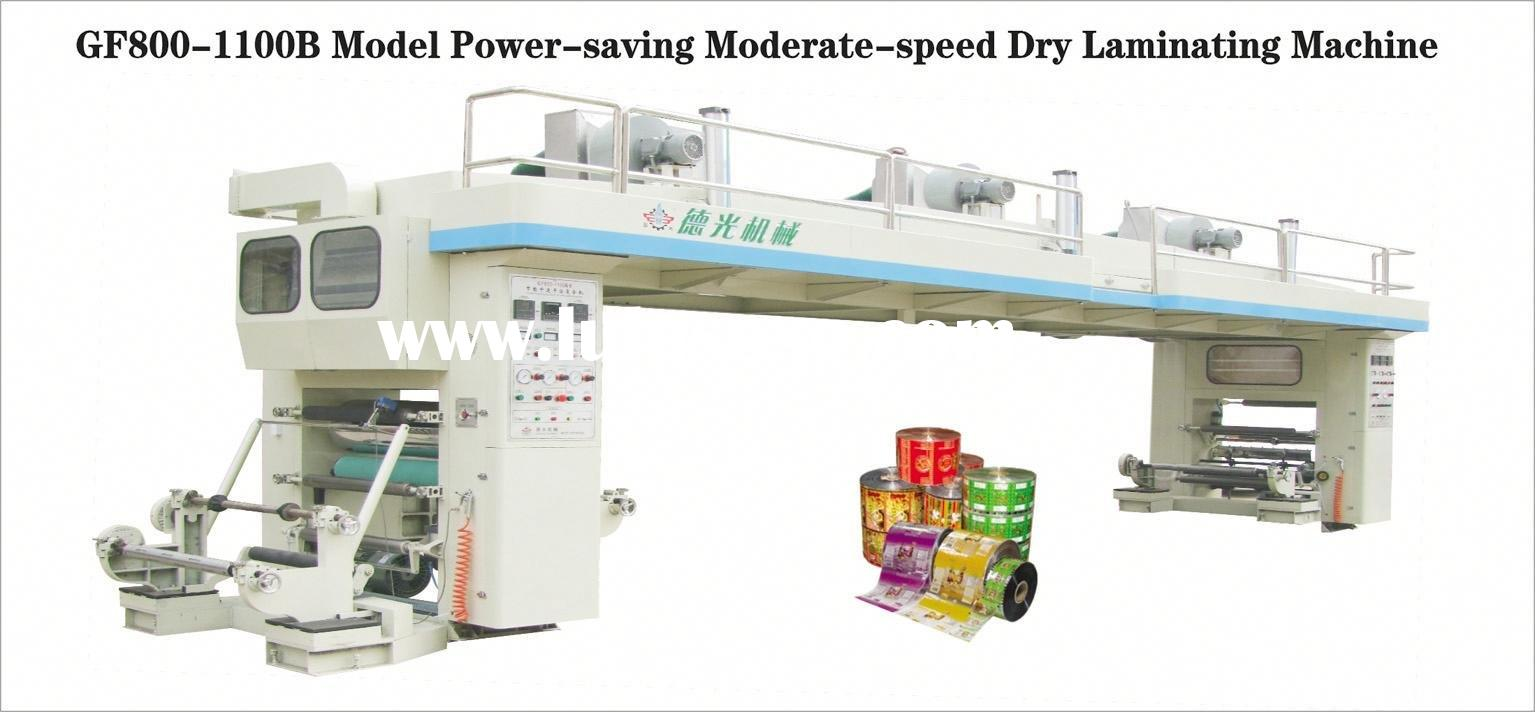Fully Automatic High-speed laminating sheets