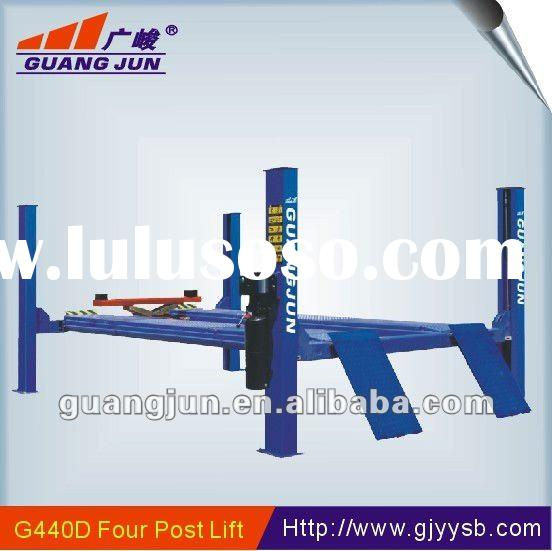 G440D four post bus lift with low price