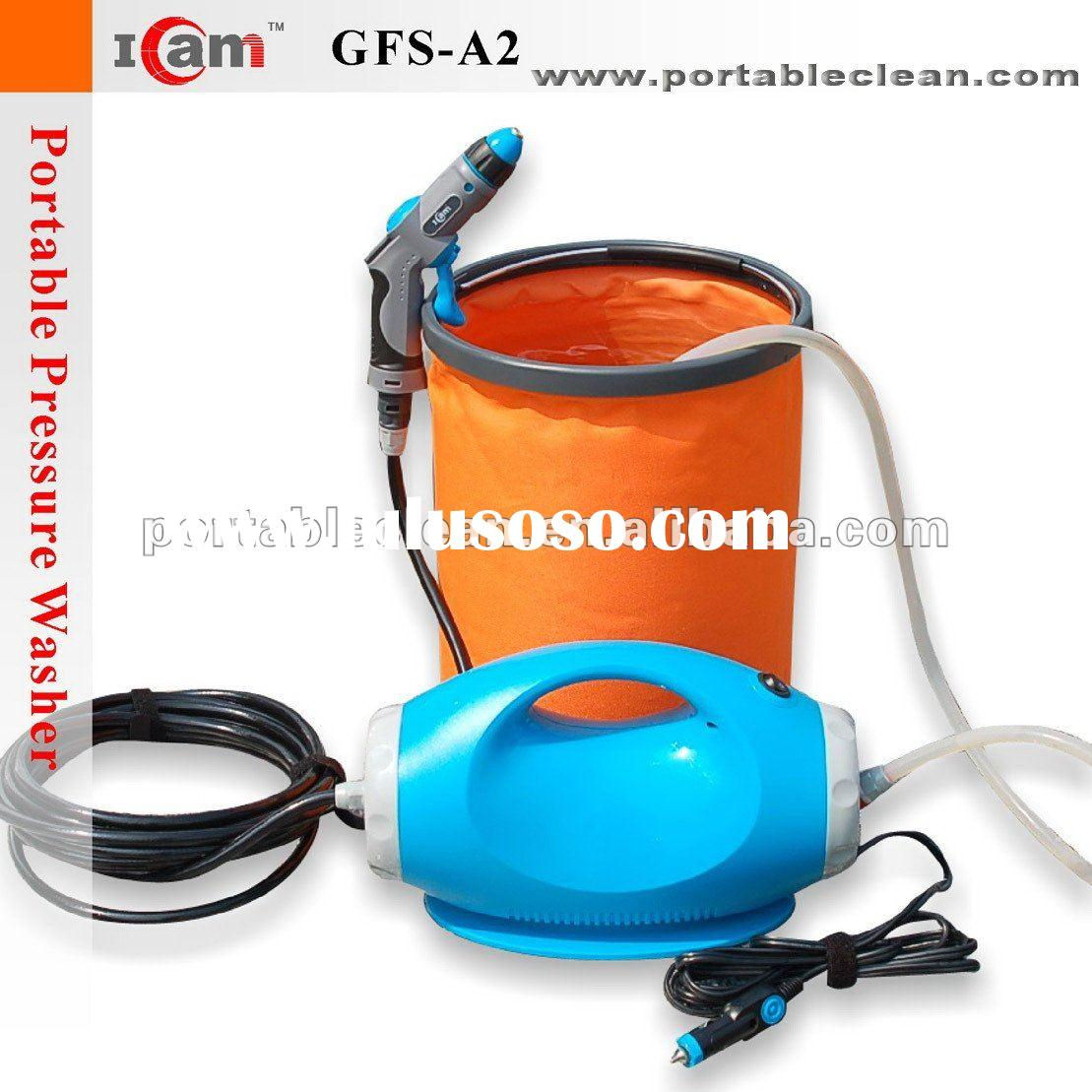 GFS-A2-high pressure portable car wash