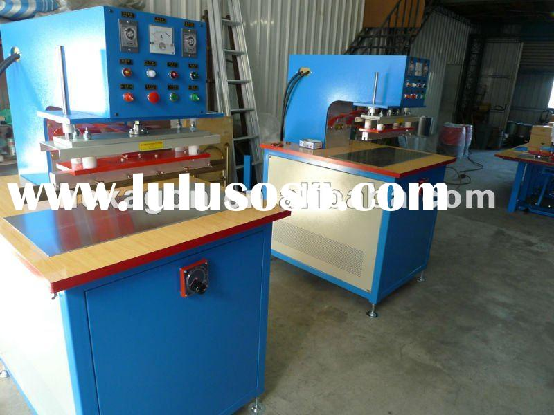 High Frequency PVC Tarpaulin Welding Machine for Tents&Canvas