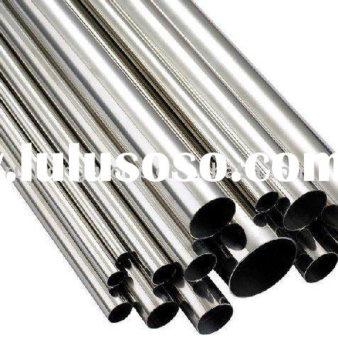 High-Quality stainless steel pipe price per ton