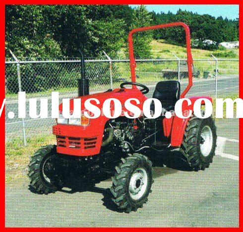 High quality 25hp small tractor for sale