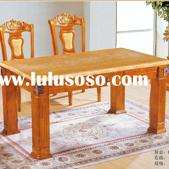 High quality marble dining table marble dining table marbel top dining round table