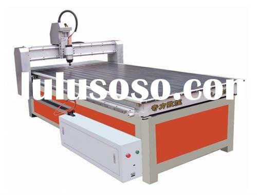 Hot Sale CNC Machine/Router With Vacuum Working Table