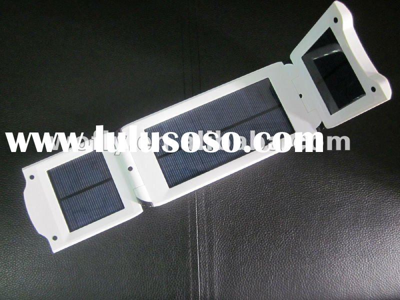 Hot Selling micro usb solar charger laptop