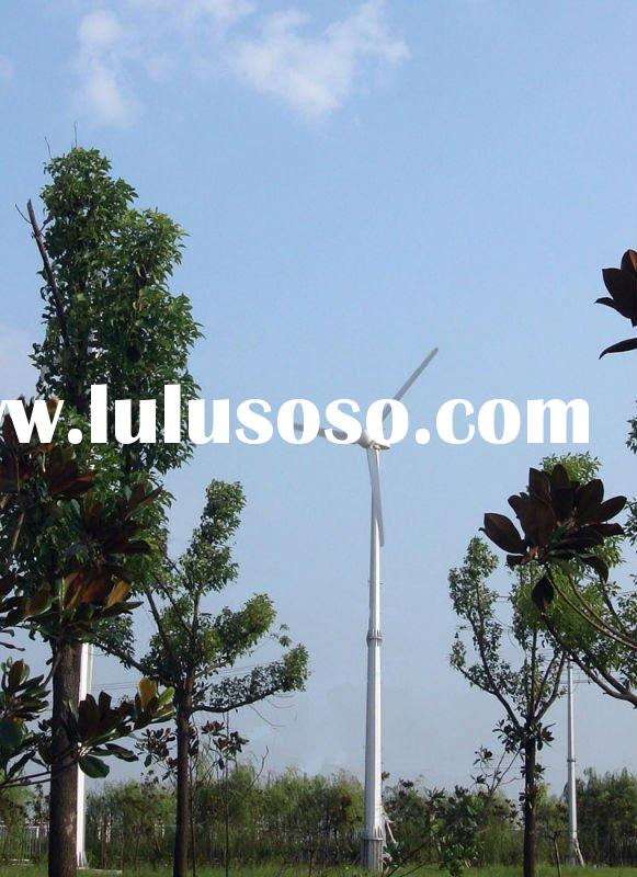 Hummer 20KW maglev wind turbine/Permanent Magnet generator/wind power energy