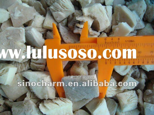 IQF Frozen Oyster Button Mushroom