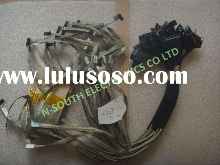 In stock&wholesell price Laptop LCD cable For ACER 4741