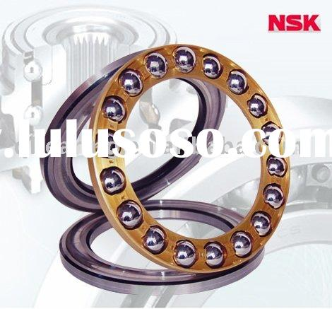 Japan NSK thrust ball bearing 51100