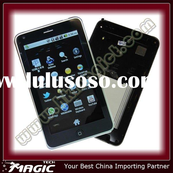 Latest Android Smart Mobie Phone - GPS, TV, Bluetooth