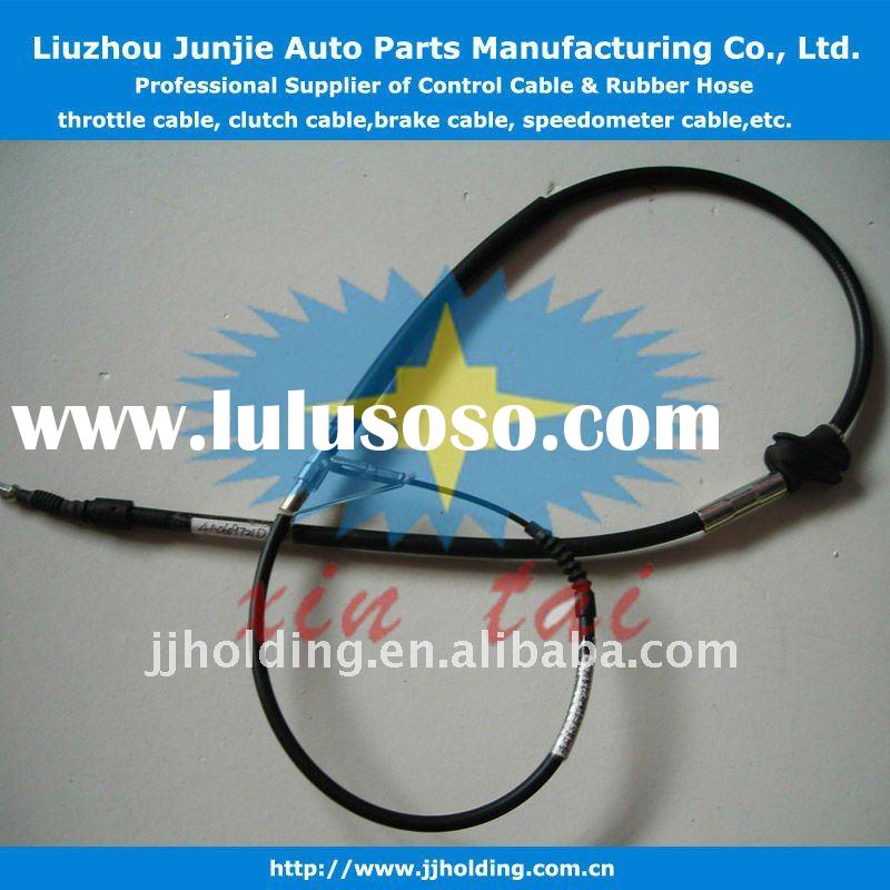 Low Price High Quality Auto Transmission Cable for car, bus, truck, tractors and bicycles