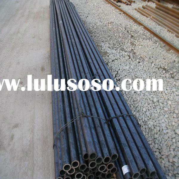 Mild& low carbon steel pipe schedule 80