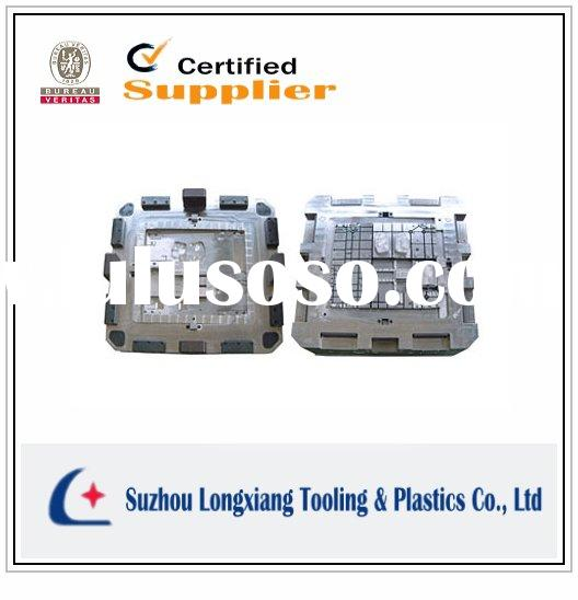 OEM automotive plastic part mould and assembled products at competitive price and high quality