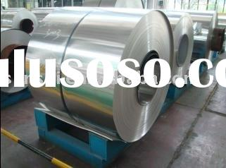 OFFER STAINLESS STEEL 410 COLD ROLLING PRIME MATERIAL