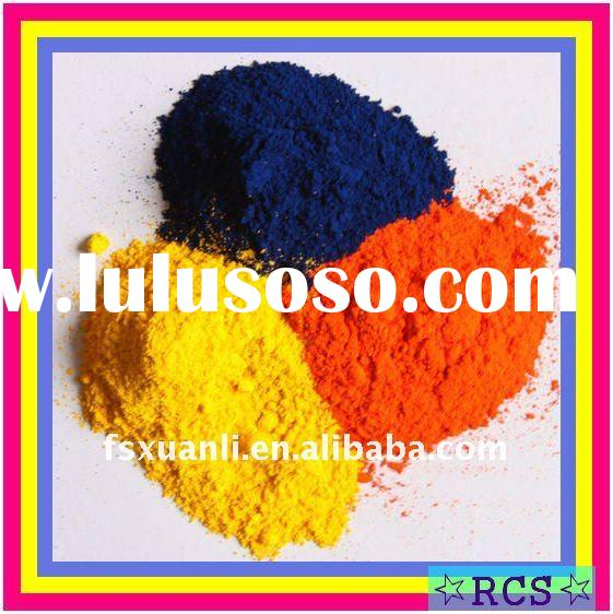 Pigement powder organic Pigment Yellow 174 MSDS in chemicals Permanent Maroon HFM