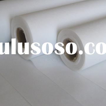Polyester nonwoven fabric(Chemical bond fabric,nonwoven fabric)