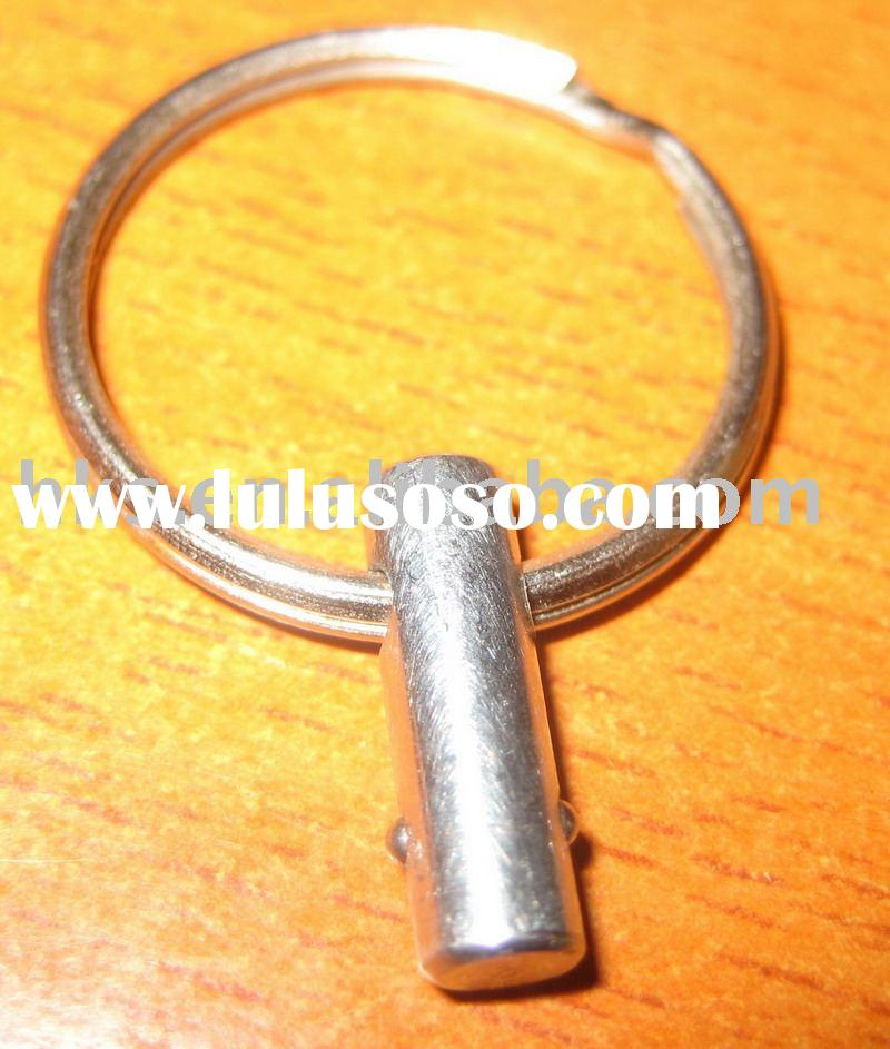 Pull Ring Quick Release Pins