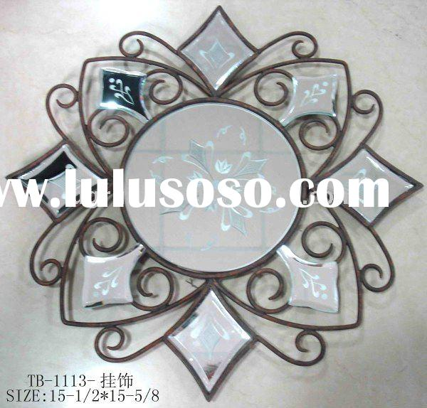 Quality product! Latest fashion metal wall art for decoration,wholesale and retail