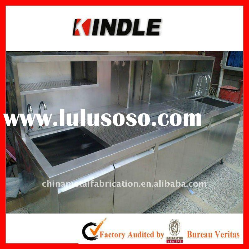 Top Standard Customized Commercial Kitchen