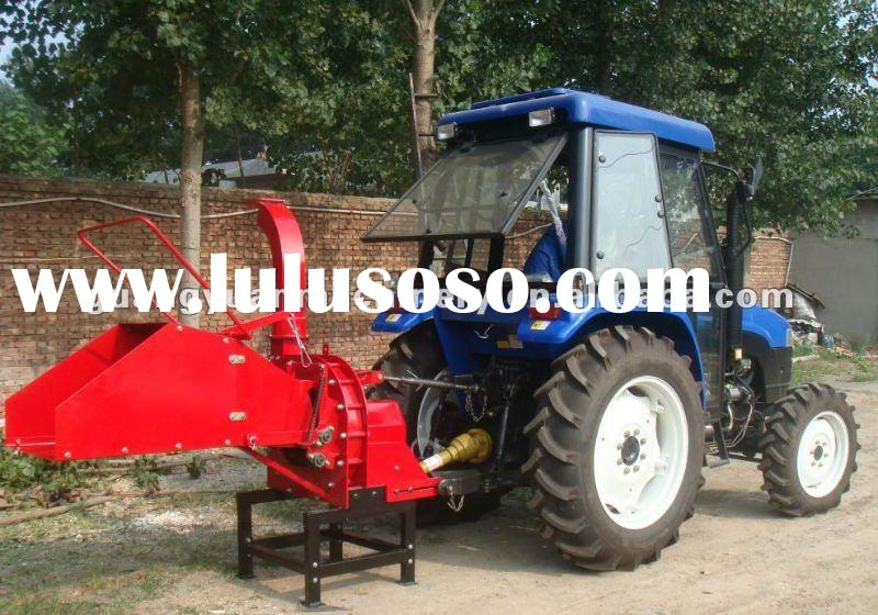 Tractor Wood chipper ,PTO Wood chipper