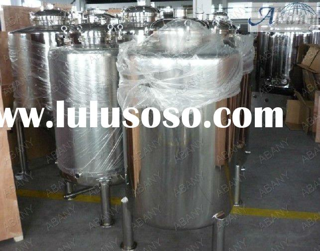 USA hot sales Stainless steel tank for distillation