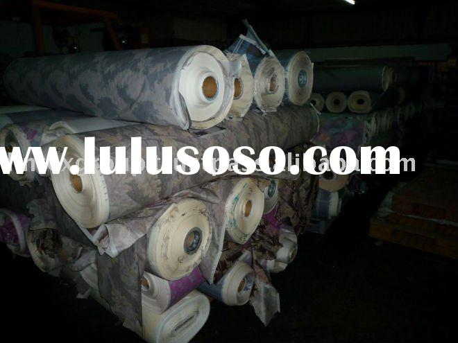 Used transfer paper stock lot!!! for sales