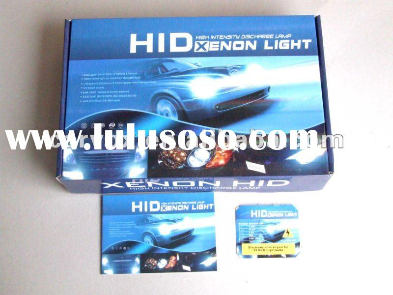 auto hid kit with best quality HID xenon bulb