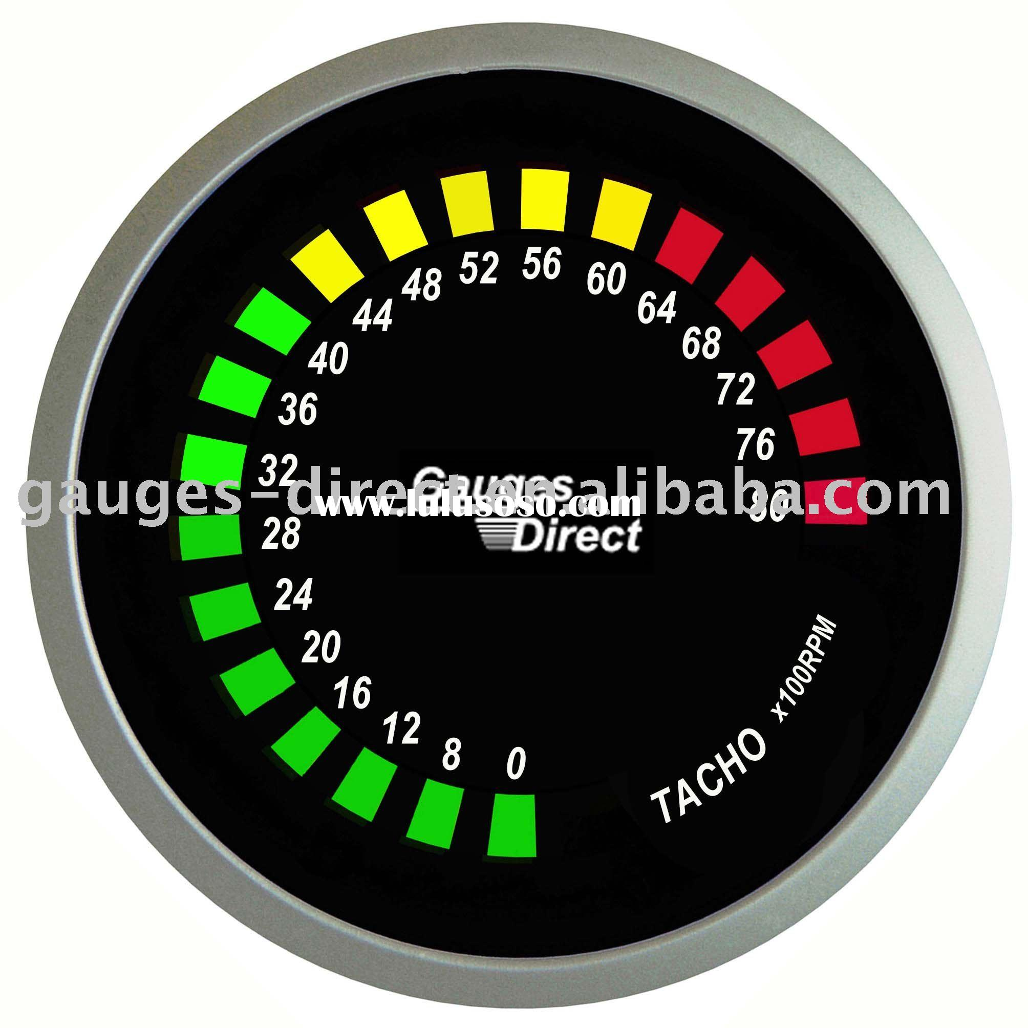 auto parts - Tachometer, RPM Gauge