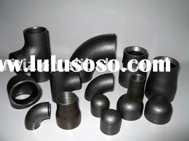 carbon steel pipe fittings,asme b 16.9 elbow