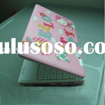 cheap and good quality 7 inch mini laptop
