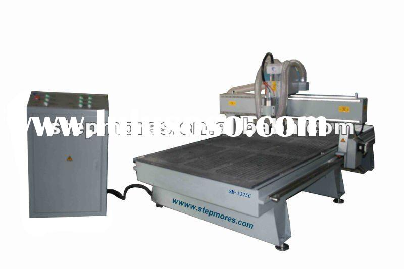 cost-effictive!! furniture making CNC router Woodworking machine