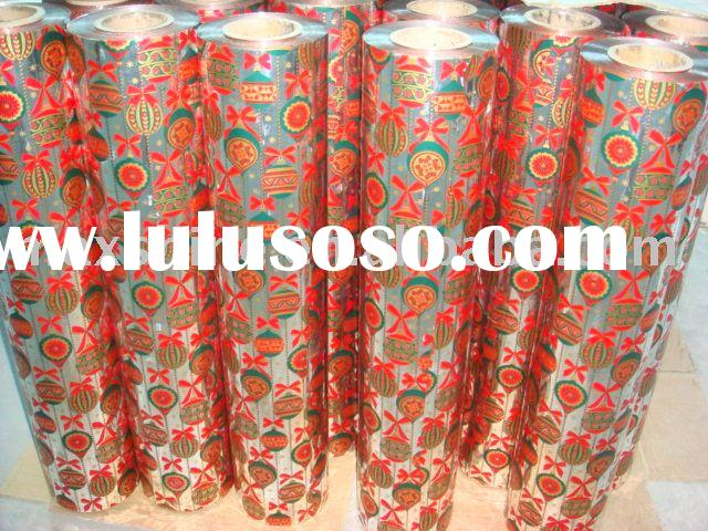gift wrapping paper(Jumbo Roll)
