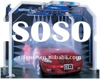 half automatic brushless steam car wash machine CH-200