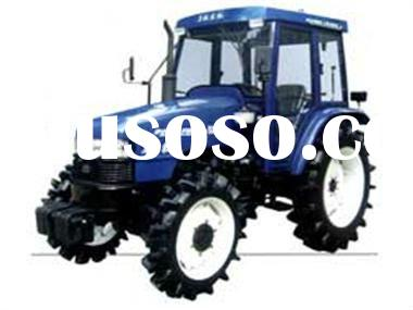 high quality compact farm tractor