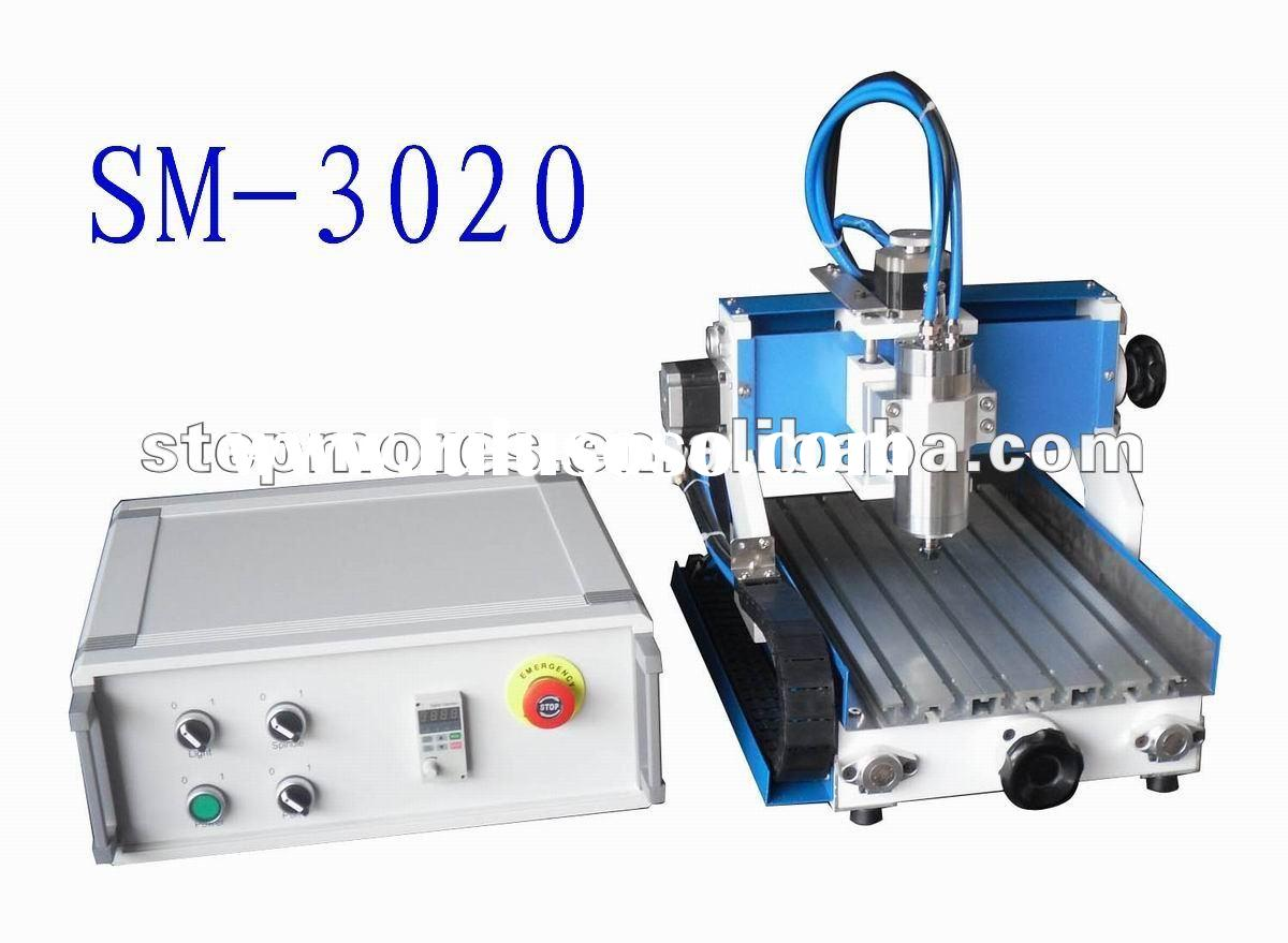 hobby cnc router 3020