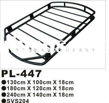 hot sale and easy installation UNIVERSAL roof rack