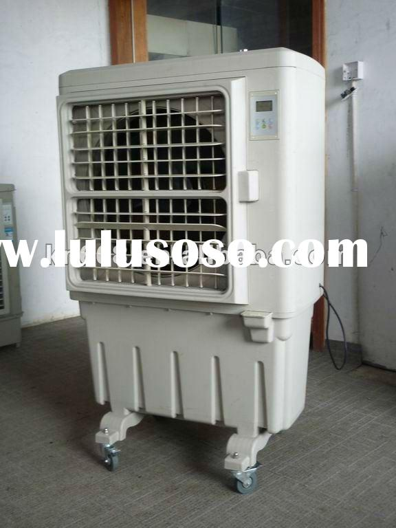 industrial portable evaporative air coolers,evaporative cooler( desert cooler, water cooler)