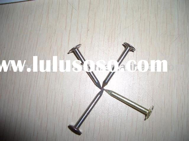 iron panel pin nails