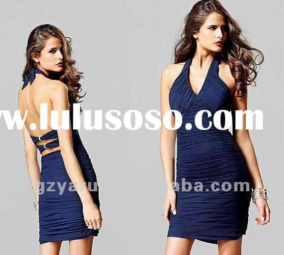 ladies maxi dress casual 2012 long sleeve brand name