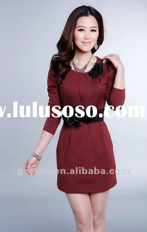 ladies office wear dresses