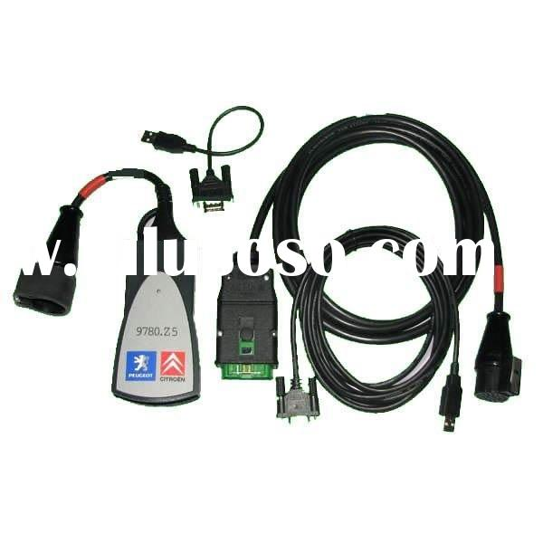 latest version lexia 3 citroen peugeot diagnostic tool--wholesale price and free shipping