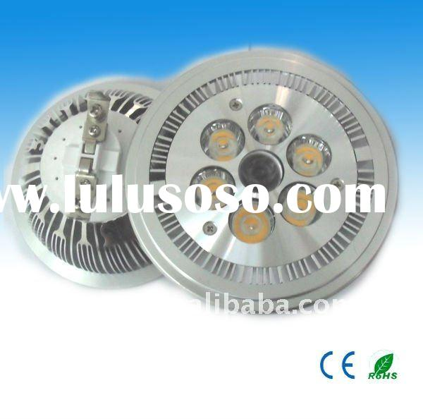 led lamp ar111 g53 220v 7w
