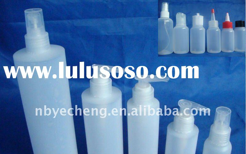 plastic Shampoo bottle (empty 8ml-1000ml,used for shampoo,oil,paint,medical,cosmetic empty bottles w